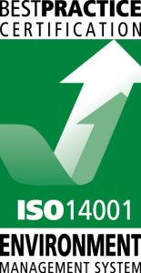 AS/NZS ISO 14001 Environmental Management System