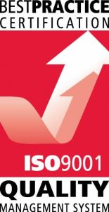 AS/NZS ISO 9001 Quality Management System