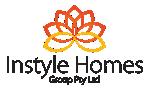 Instyle Homes Group Logo Menu