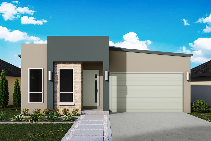 Instyle Homes Group - Macedon Display Home