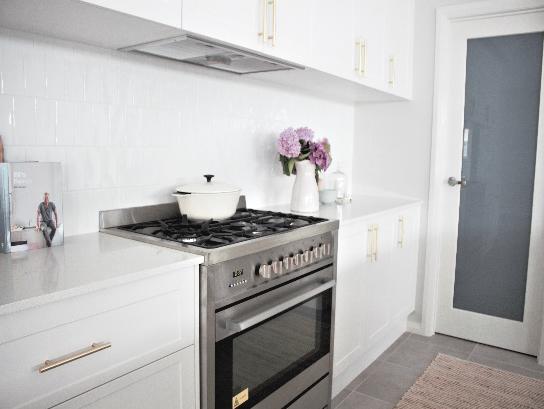 Macedon Classic - Kitchen